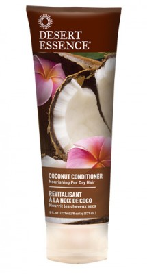 desert essence conditioner